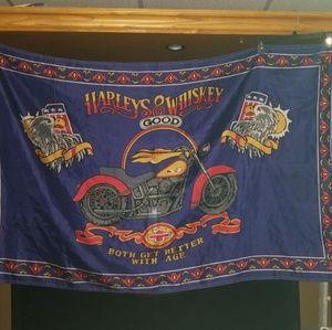 Harley Davison Banner